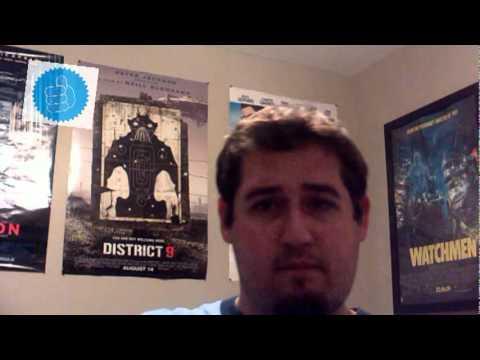 George Lucas Cg's Supermans Undies Off??? video