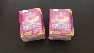 It's Disney Happy Places time!