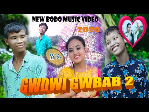 Gwdwi Gwbab 2 // New bodo official music video (2020)