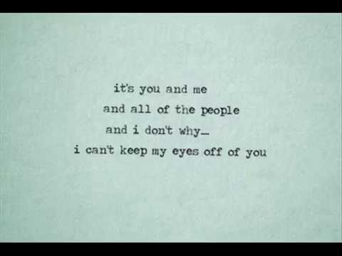 The XX- Together