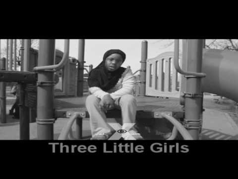 Three Little Girls - Jasiri X