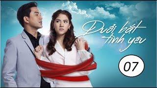 Đuổi bắt tình yêu Tập 7 phim Thái Lan - HTV2