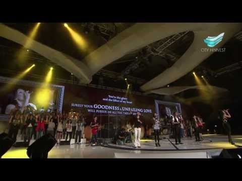 Cityworship: Be With You (3pm Band)    Sun Ho  City Harvest Church video