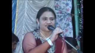 Murad Atish Vs Parveen Sultana || Live Qawwali Muqabla ||Jaswali || 2013 (Part 5)