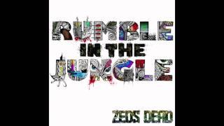 Watch Zeds Dead Undah Yuh Skirt Feat Mavado original Mix video