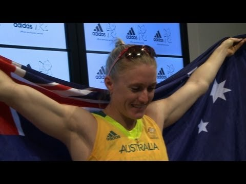 Sally Pearson ready for hurdles triumph