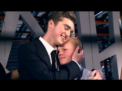 Harrison Craig Sings Broken Vow: The Voice Australia Season 2 video