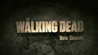 The Walking Dead - Season 5 Trailer