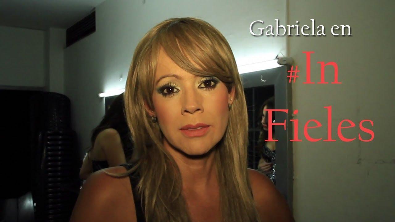 Yolanda Rayo es Gabrie...