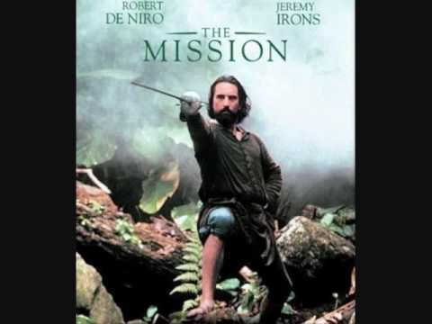 Ennio Morricone &quot; The Mission &quot; Sound Track Remix