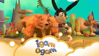 Igam Ogam: Smile S2 E25 | WikoKiko Kids TV