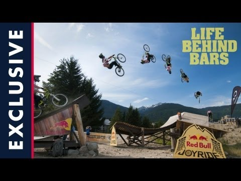 Life Behind Bars - Jitters at Red Bull Joyride - Episode 11
