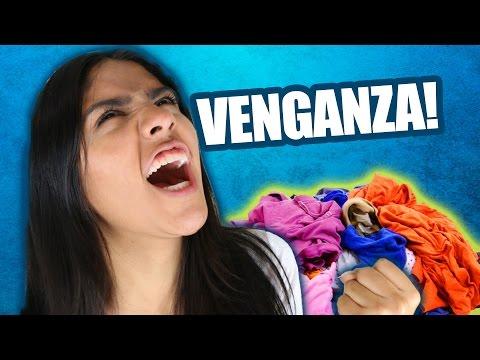VENGANZA DE KAREN | VIDEOS DE RISA PLATICA POLINESIA BROMAS LOS POLINE...