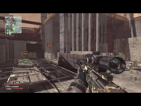 + 70 Bajas - 5vs7 Modern Warfare 3 - Dominio en Hardhat
