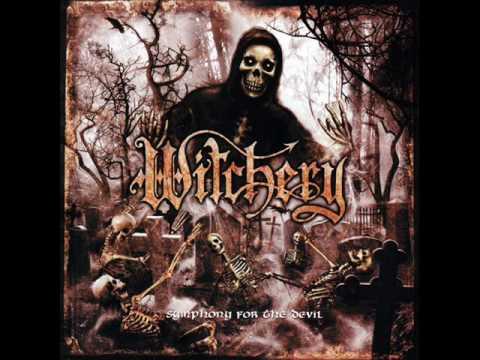 Witchery - Bone Mill