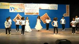Save Girl Child Theme Dance Choreography By James Sir
