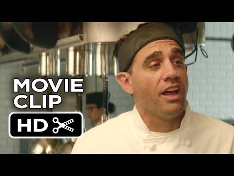 SXSW (2014) - Chef Movie CLIP - Bobby Cannavale, Robert Downey Jr. Movie HD