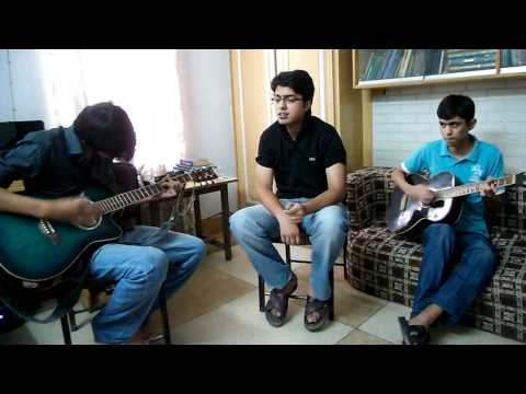 Jal Pari By  Atif Aslam - Guitar Cover