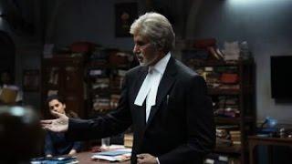 Tu Hi Wajah Pink Movie Song   | Arijit Singh | Amitabh Bachchan, Taapsee Pannu Latest 2016