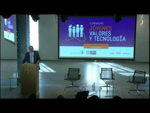 Jornadas FAD 2014: Acto de inauguración