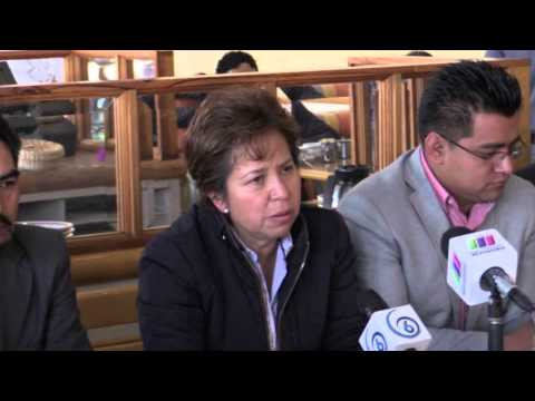 Antorcha Campesina:Desmiente Cabildo de Ixtapaluca percepciones onerosas