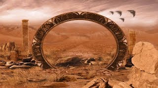 THE KNOWLEDGE OF THE FOREVER TIME (Episode #5) THE STARGATE FOUND!