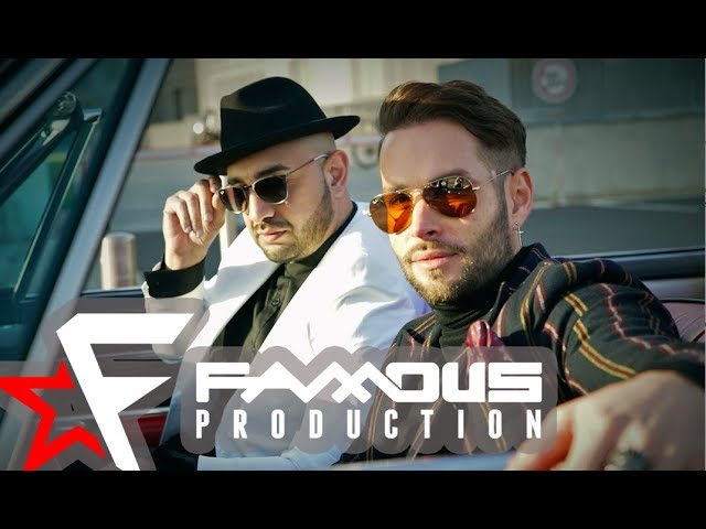 Randi feat. Mario Morreti - Daca pun mana pe tine | Official Music Video