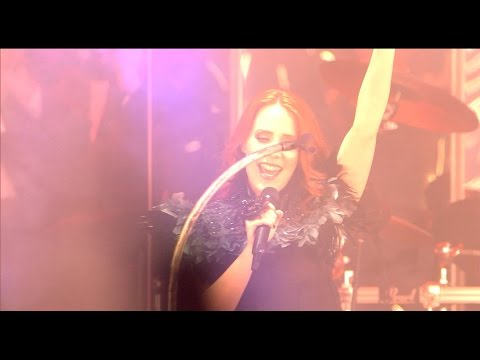 EPICA - Never Enough (Retrospect 10th Anniversary DVD I)