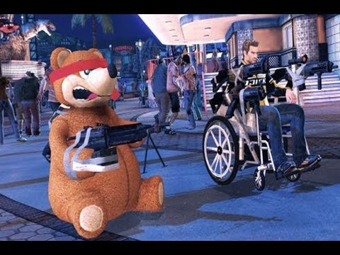 Dead Rising Pictures Dead Rising 2 Funny Moments