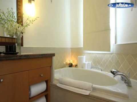Бангкок, Патумван – Marriott Executive Apartments Mayfair Bangkok 5 Star