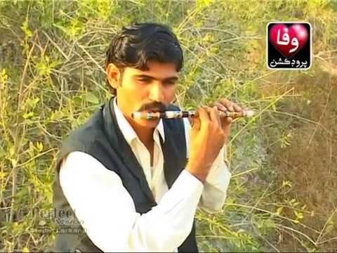 Sindhi Tele Film Bansuri Part 3 Dr Farzand Ali Khokhar 03337503528 video