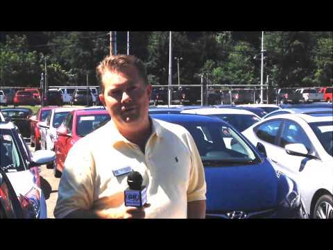 Hyundai Sonata Recall Update