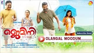 download lagu Olangal Moodum  Film Gemini  New Malayalam Film gratis