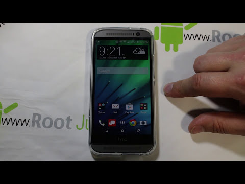 HTC One M8 Viper One M8 Rom Install and Overview all carriers