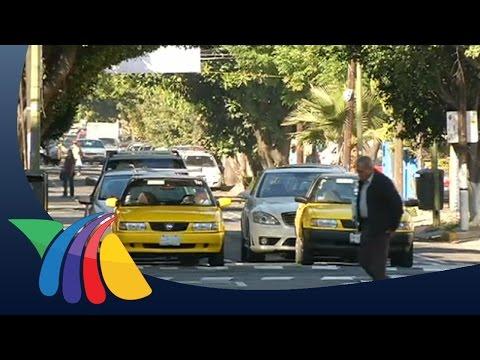 Cierres viales en el centro de Guadalajara | Noticias de Jalisco