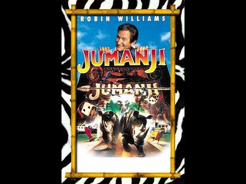 Antes y después de los actores de Jumanji / Past and present to cast of Jumanji