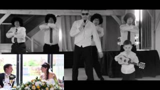 Best Father of the Bride Speech Ever!! 2014