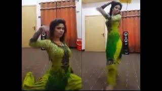 Village Girl Dance||Bollywood song||at home party|तू एक बारी आ तो सही||EK Bari Aa To Sahii
