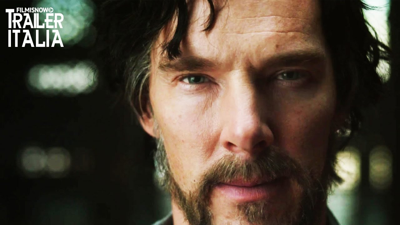 Doctor Strange di Marvel | Il Cast
