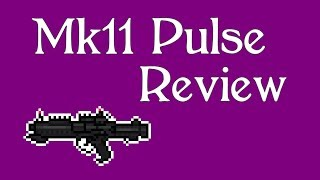 Graal Era Mk11 Pulse Rifle Review