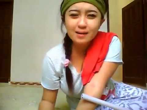 Abg Jawa Mantap Big Tits video