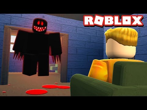 SCARY ROBLOX GAMES YOU SHOULDN'T PLAY