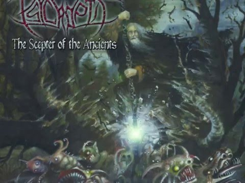 Psycroptic - Battling The Misery Of Organon