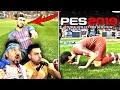 İLK DEFA ! SESEGEL  VS ÜMİDİ PES 2019 DEMO !