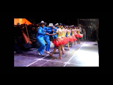 Joropodromo en la Fiss 2014 Delegación de Guarico
