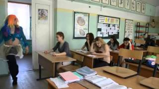 Приколы про школу)