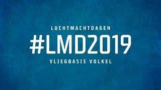 Luchtmachtdagen Volkel 2019 (zaterdag)