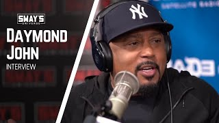 Shark Tank's Daymond John Reveals Habits That Billionaires & Millionaires Share | Sway's Universe