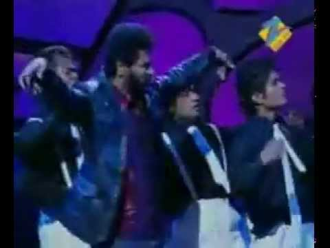 Prabhu Deva - Dance India Dance Full version