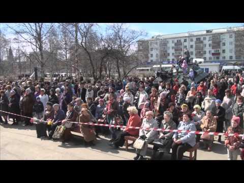 9 мая 2013, Архангельск, Дом офицеров
